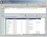 SRC Corp--Network Security Software screenshot